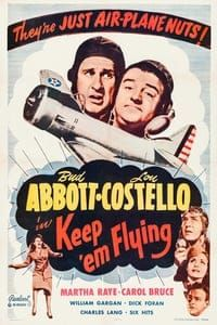 Nonton Film Keep 'Em Flying (1941) Subtitle Indonesia Streaming Movie Download