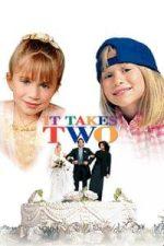 Nonton Film It Takes Two (1995) Subtitle Indonesia Streaming Movie Download