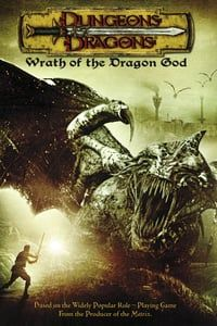 Dungeons & Dragons: Wrath of the Dragon God (2005)