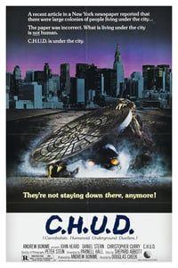 Nonton Film C.H.U.D. (1984) Subtitle Indonesia Streaming Movie Download