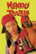 Nonton Film Monkey Trouble (1994) Subtitle Indonesia Streaming Movie Download