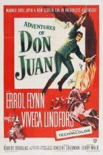 Nonton Film Adventures of Don Juan (1948) Subtitle Indonesia Streaming Movie Download