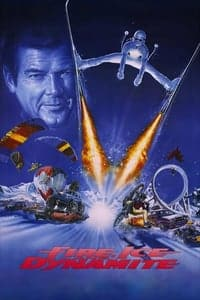 Nonton Film Fire, Ice & Dynamite (1990) Subtitle Indonesia Streaming Movie Download