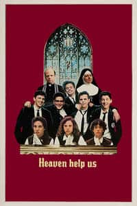 Nonton Film Heaven Help Us (1985) Subtitle Indonesia Streaming Movie Download