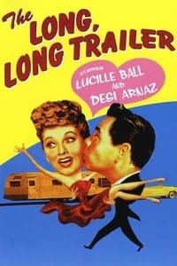 Nonton Film The Long, Long Trailer (1954) Subtitle Indonesia Streaming Movie Download