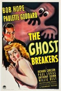 Nonton Film The Ghost Breakers (1940) Subtitle Indonesia Streaming Movie Download