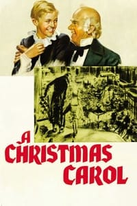 Nonton Film A Christmas Carol (1938) Subtitle Indonesia Streaming Movie Download