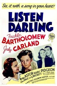 Nonton Film Listen, Darling (1938) Subtitle Indonesia Streaming Movie Download
