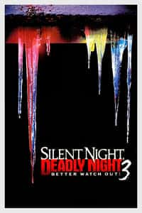 Nonton Film Silent Night, Deadly Night III: Better Watch Out! (1989) Subtitle Indonesia Streaming Movie Download