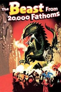 Nonton Film The Beast from 20,000 Fathoms (1953) Subtitle Indonesia Streaming Movie Download