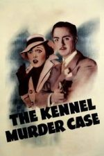 Nonton Film The Kennel Murder Case (1933) Subtitle Indonesia Streaming Movie Download