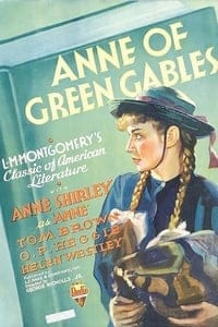 Anne of Green Gables (1934)