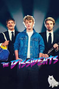 Nonton Film The Dissidents (2017) Subtitle Indonesia Streaming Movie Download