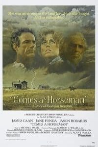 Nonton Film Comes a Horseman (1978) Subtitle Indonesia Streaming Movie Download