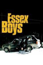Nonton Film Essex Boys (2000) Subtitle Indonesia Streaming Movie Download