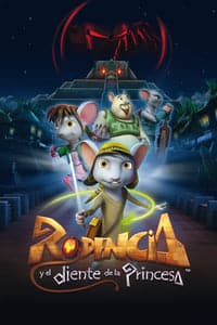 Rodencia and the Princess Tooth (2012)