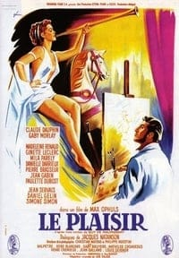 Nonton Film Le Plaisir (1952) Subtitle Indonesia Streaming Movie Download