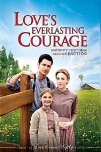 Love's Everlasting Courage (2011)