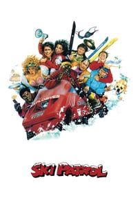 Ski Patrol (1990)