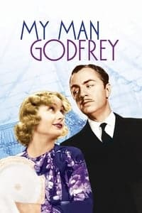 Nonton Film My Man Godfrey (1936) Subtitle Indonesia Streaming Movie Download