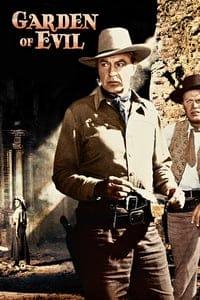 Garden of Evil (1954)