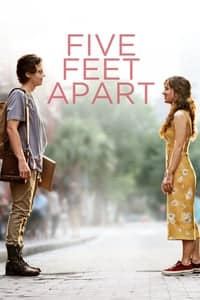Nonton Film Five Feet Apart (2019) Subtitle Indonesia Streaming Movie Download