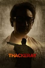 Nonton Film Thackeray (2019) Subtitle Indonesia Streaming Movie Download