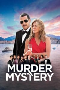 Nonton Film Murder Mystery (2019) Subtitle Indonesia Streaming Movie Download