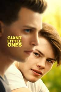 Giant Little Ones (2018)
