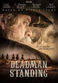 Nonton Film Deadman Standing (2018) Subtitle Indonesia Streaming Movie Download