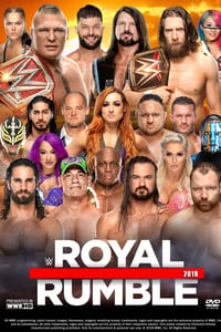 WWE Royal Rumble (2019)