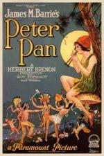 Nonton Film Peter Pan (1924) Subtitle Indonesia Streaming Movie Download