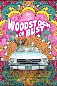 Woodstock or Bust (2018)