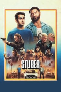 Nonton Film Stuber (2019) Subtitle Indonesia Streaming Movie Download