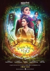 Nonton Film Suatukala: Timun Mas & Ijo (2019) Subtitle Indonesia Streaming Movie Download