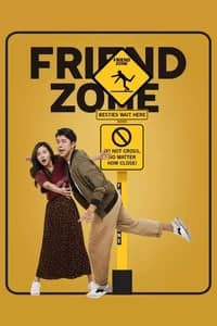 Nonton Film Friend Zone (2019) Subtitle Indonesia Streaming Movie Download