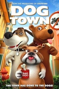 Nonton Film Dog Town (2019) Subtitle Indonesia Streaming Movie Download