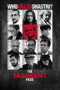 Nonton Film The Tashkent Files (2019) Subtitle Indonesia Streaming Movie Download