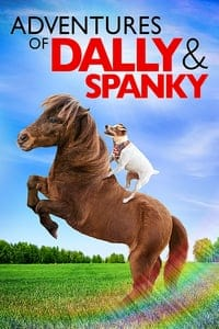Nonton Film Adventures of Dally & Spanky (2019) Subtitle Indonesia Streaming Movie Download