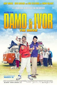 Damo & Ivor: The Movie (2018)