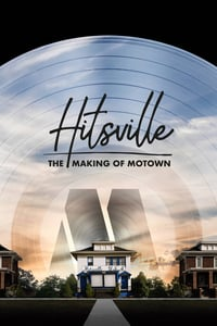 Hitsville: The Making of Motown (2019)