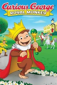 Nonton Film Curious George: Royal Monkey (2019) Subtitle Indonesia Streaming Movie Download