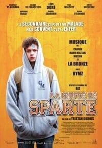 La Chute de Sparte (2018)