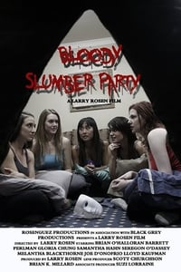 Nonton Film Bloody Slumber Party (2014) Subtitle Indonesia Streaming Movie Download