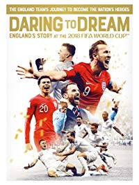 Nonton Film Daring to Dream: England's story at the 2018 FIFA World Cup (2018) Subtitle Indonesia Streaming Movie Download