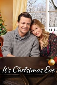 Nonton Film It's Christmas, Eve (2018) Subtitle Indonesia Streaming Movie Download