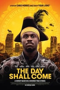 Nonton Film The Day Shall Come (2019) Subtitle Indonesia Streaming Movie Download