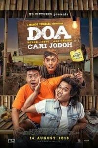 DOA (Doyok-Otoy-Ali Oncom): Cari Jodoh (2018)