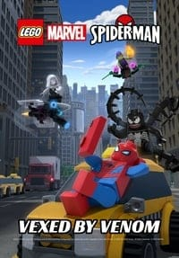 Lego Marvel Spider-Man: Vexed by Venom (2019)