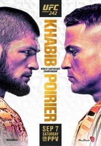 UFC 242: Khabib vs. Poirier (2019)